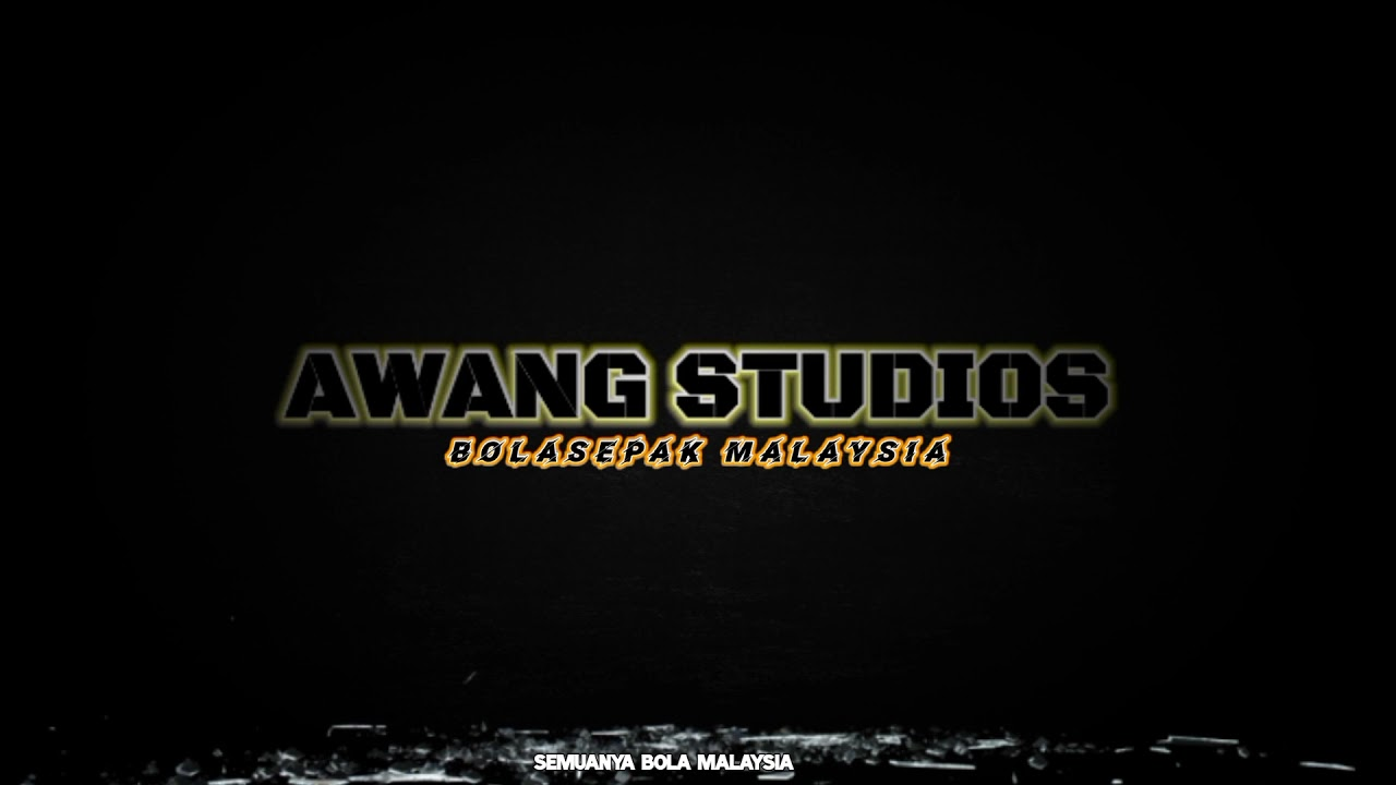 Download INTRO AWANG STUDIOS