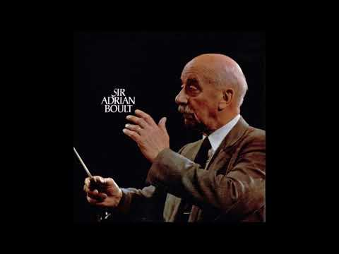 Liszt: Les Préludes - New Symphony Orchestra of London/Sir Adrian Boult (1960)
