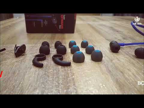 boAt BassHeads 225 | Unboxing and Review | Wired Earphones with Super Extra Bass | under 1000 INR
