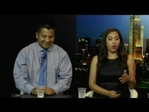 INTERVIEW MAYA SAENZ journalist of KMTV  Action 3 News Omaha