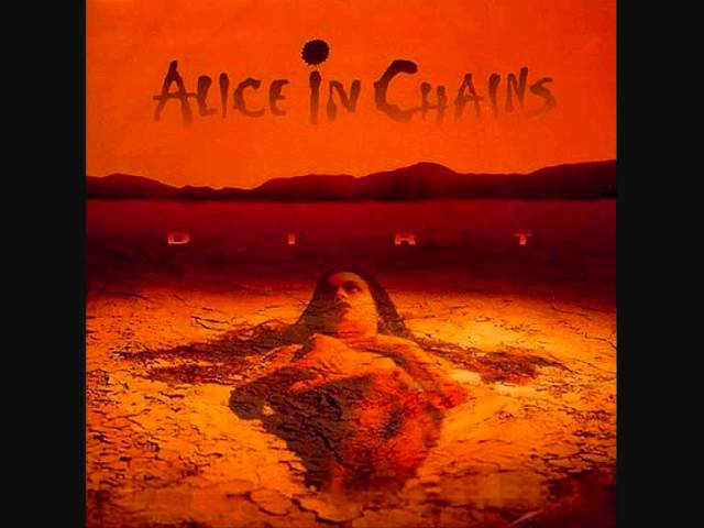 alice in chains dirt lyrics