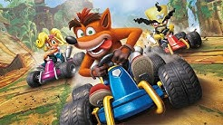 Der neue Mario Kart-Herausforderer: Crash Team Racing Nitro Fueled