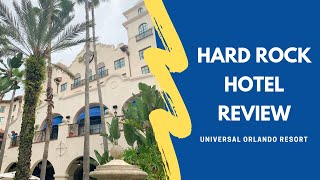 Hard Rock Hotel Universal Orlando Review