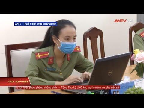 Truyền hình VOA 5/6/20: LHQ cảnh báo Việt Nam về việc trấn áp mạng xã hội trong dịch COVID