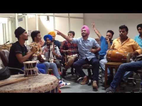 Mirza | Punjabi Folk Song | Honey Sidhu | Abhi Kesar | LKC Jalandhar