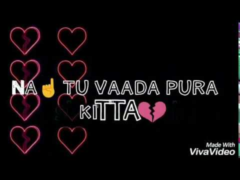 Aadat Ninja   Whatsapp Status Video