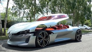 Download Top 10 Craziest Concept Cars 2019 Mp3 and Videos