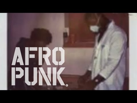 """AFROPUNK: The Movie Soundtrack - Cutlery """"A Murder In The Shadow Cabenit"""""""