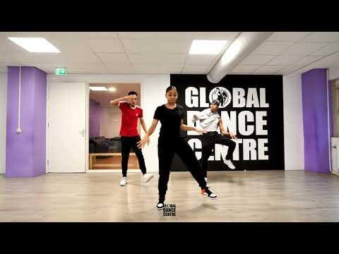 (Afrodance) Rishainy Tremus - Master Trainer in Dance & Choreografen opleiding - GDC 2020