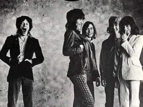 The Rolling Stones Moonlight Mile 1971