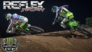 MX vs ATV Reflex | Monster Cup 2019