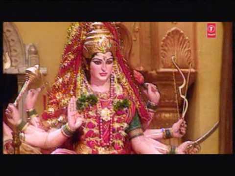 Chalo Bhakto Chalo Maa Asha Bhosle T-SERIES