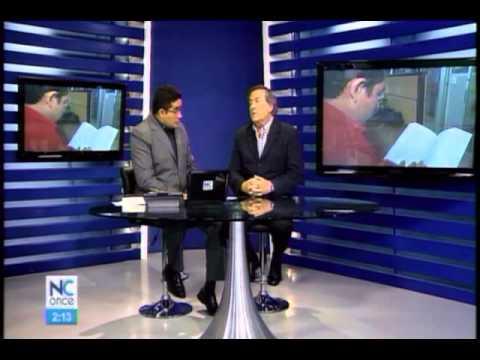 Entrevista con el escritor J.J Benitez con su Caballo de Troya