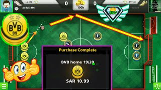 BUY BVB HOME 19 20 AMAZING OFFICIAL TEAM IN SOCCER STARS BUY VIRSON 2020