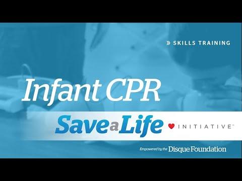CPR for Infants (2018)