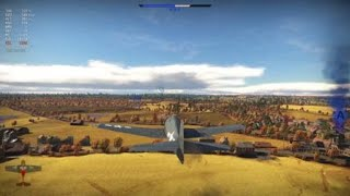 War Thunder   almost