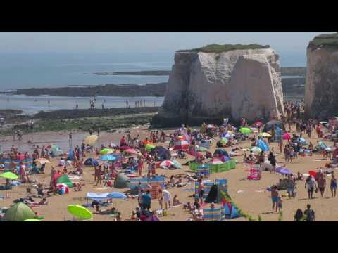 Botany Bay - BOOM, SUMMER'S HERE!