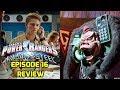 Power Rangers Ninja Steel Episode 16 Monkey Business Review mp3