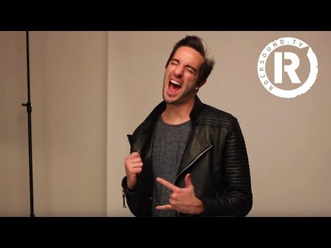 4 Things You Never Knew About... All Time Low's Jack Barakat!