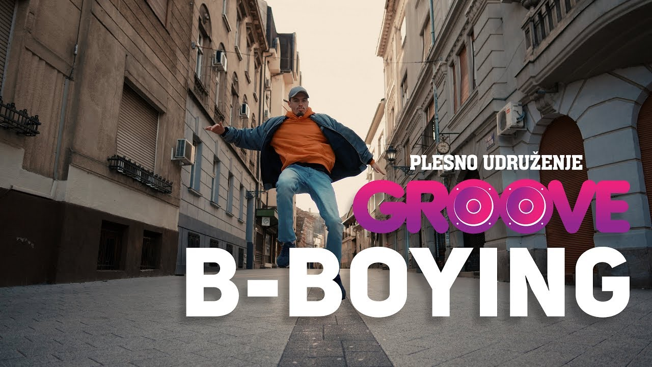 Download Unbreakable Groove B-Boys | B-boying Video Novi Sad | Goran Vujic Videography