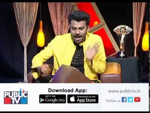 Bigg Boss Winner Chandan Shetty Speaks About His Album Song Tequila