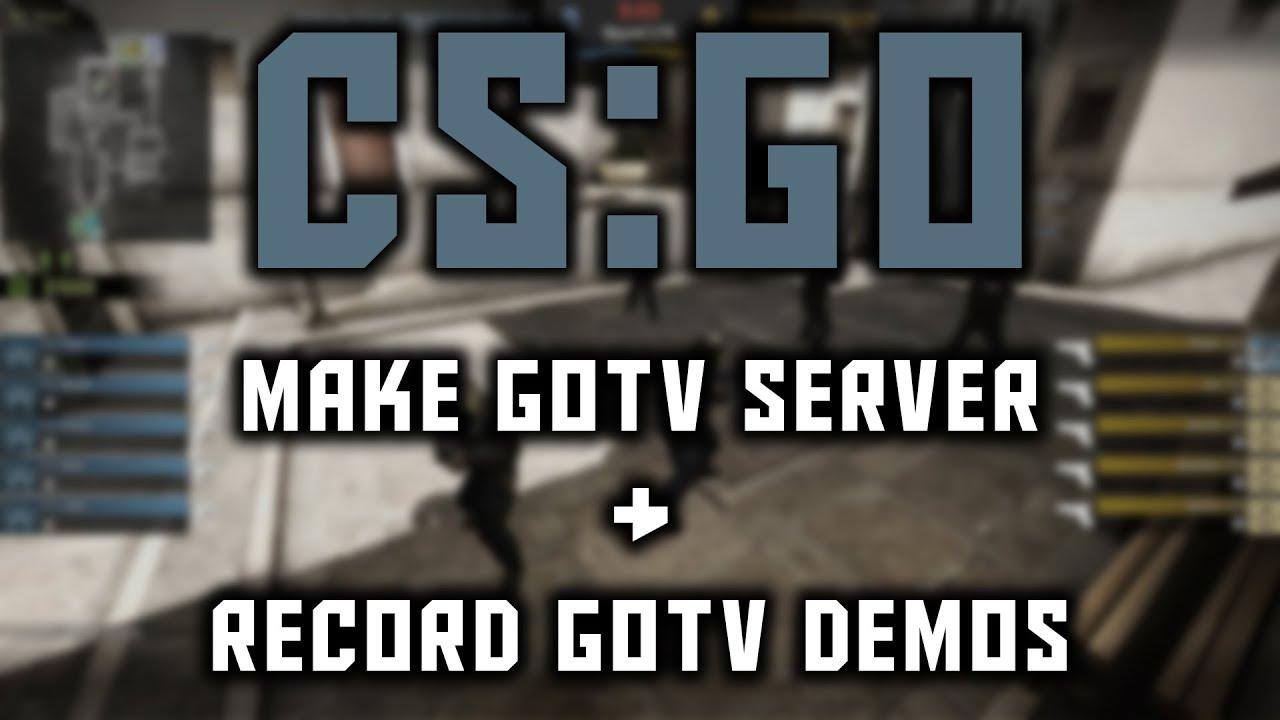 Csgo Demo Viewer Command