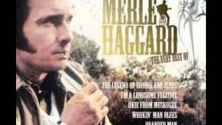 Merle Haggard – Today I Started Loving You Again Video Thumbnail