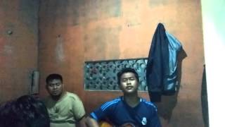 Ayah(cover krisye) bogem band