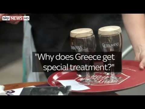 The Greek Crisis Explained In Less Than Two Minutes