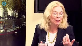 In Gesprek Met|  Madeleine van Toorenburg & Adriana Hernández verkiezingen 2019