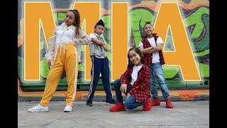 Mia by Bad Bunny ft. Drake   Lexi Soleil Choreography