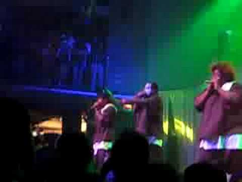 Tech N9ne my world live in Baltimore Strange Noize 08