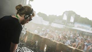 Schmerzhafter DJ-Auftritt auf Festival 🎧 Panama Open Air