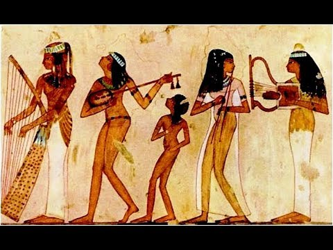 Evidence for the use of Harmony & Polyphony in Ancient Music?