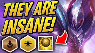LIGHT COMPS are OVERPOWERED! | TFT | Teamfight Tactics Set 2 | League of Legends Auto Chess