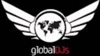 Hardcore Vibes [Radio Edit] - Global Deejays