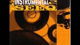 Dj Seeq - Break-Beat vol 2 - Experimental vibes.