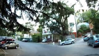 Парк отель Марат Гаспра. Въезд на территорию на личном транспорте.