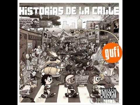 Gufi  Historias De La Calle 2005Disco Completo