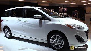 видео Mazda 5 » Мир авто