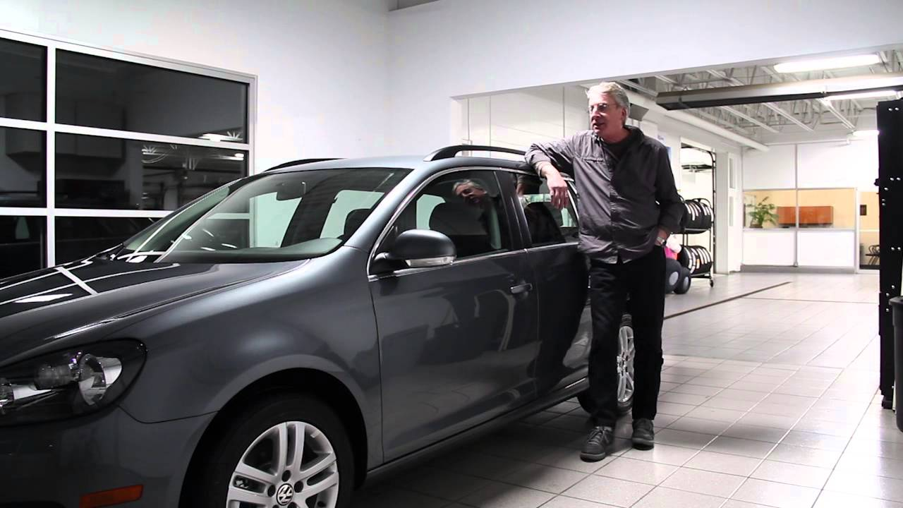 Zimbrick Volkswagen Middleton Testimonial Kevin Lemans - YouTube