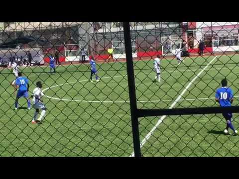 Sierra Leone Vs Senegal(1)