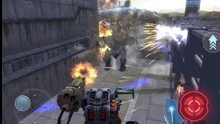 War Robots A jugar mi cuenta noob😏