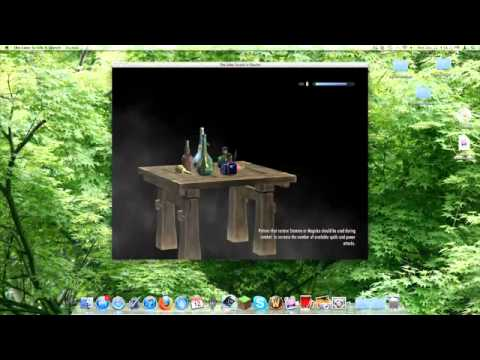 failed to initialize renderer skyrim mac