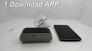Wifi clock camera video