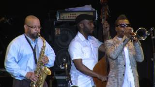 Roy Hargrove - Live at Singapore International Jazz Festival 2014