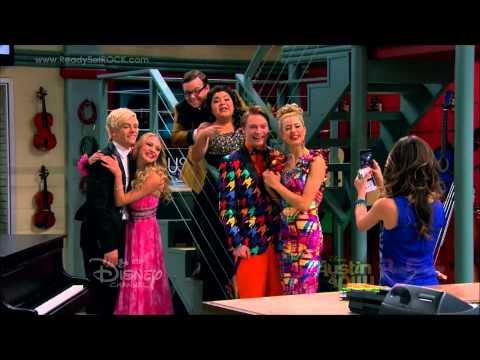 Austin & Ally - Proms & Promises Promo [HD]