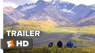 Wildlike Official Trailer 1 (2015) - Bruce Greenwood, Diane Farr Movie HD