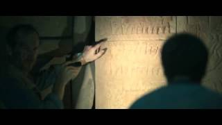 The Pyramid Featurette - Myths (2014) - Horror Movie