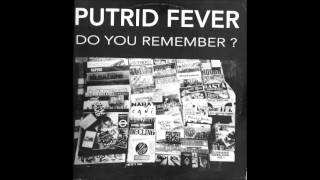 Putrid Fever - Do You Remember (LP Collection Album)